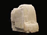 Witte calciet