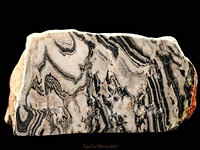 Zebra jaspis