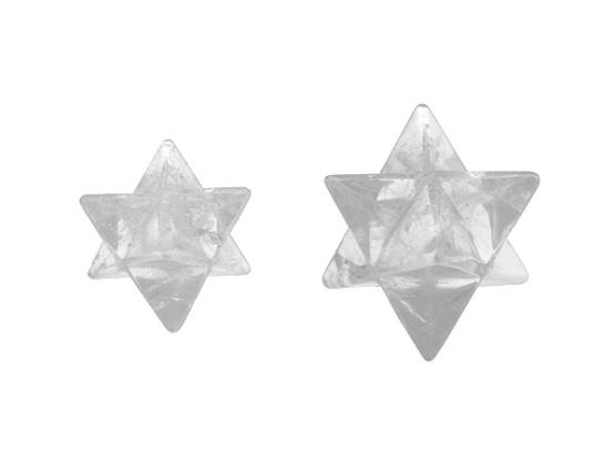 Bergkristal Merkaba