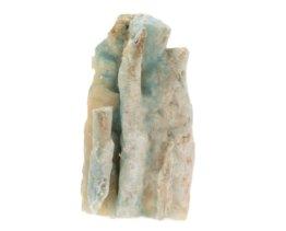 hemimorfiet stalactiet, mineralen, edelstenen, gemstones en kwarts. Hangers, armband, juwelen, sieraden, ruwe, fossielen, gepolijste stenen kopen in webshop. Nu te koop: Zeer zeldzame vorm van hemimorfiet. Namelijk in stalactietvorm.