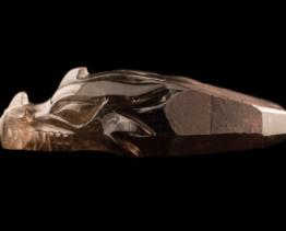 lemurisch rookkwarts draak