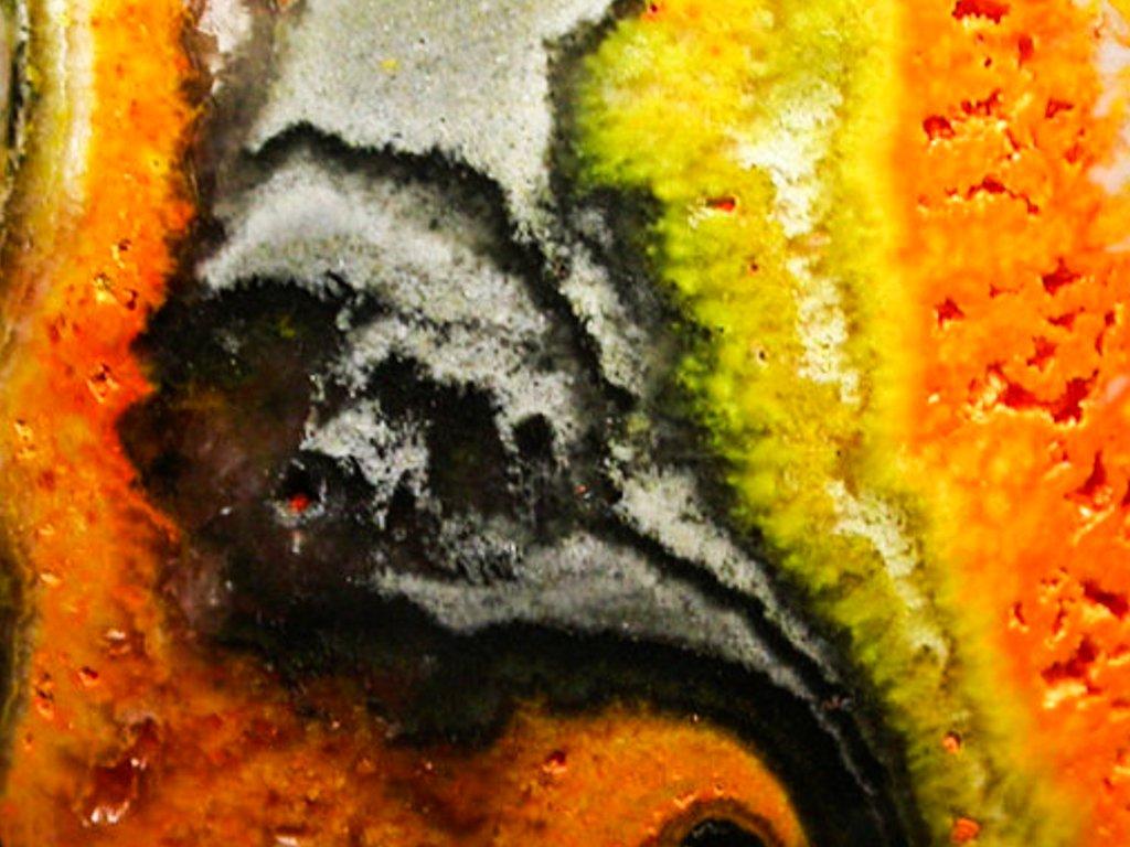 bumble bee jaspis