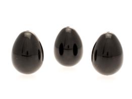 obsidiaan yoni ei