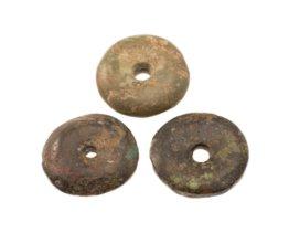 Tibet turkoois donut